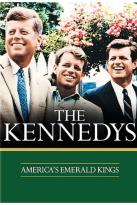 Kennedys: America's Emerald Kings