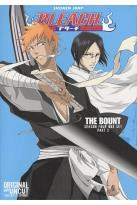 Bleach Uncut Box Set - Fourth Season 4: Part 2