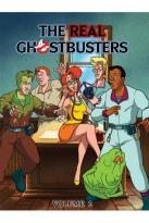 Real Ghostbusters, Vol. 2