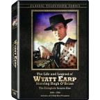 Life and Legend of Wyatt Earp - The Complete Season One