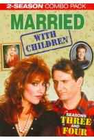 Married... With Children: Seasons Three and Four