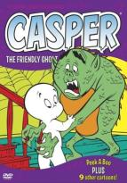 Casper the Friendly Ghost - Caspers Birthday