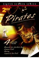 Pirates: 4 Feature Films