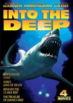 Into the Deep: Black Water Gold/Mako: Jaws of Death/Beneath the 12 Mile Reef/The Treasure of Jamaica Reef