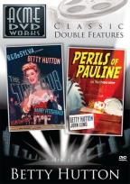 Classic Double Features - Betty Hutton