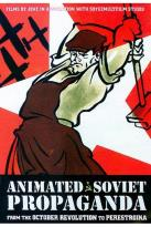 Animated Soviet Propaganda
