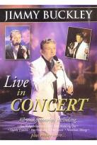 Jimmy Buckley - Live In Concert