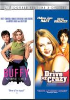 Buffy The Vampire Slayer/Drive Me Crazy