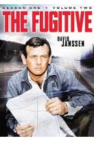 Fugitive - Season One, Volume Two