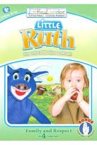 Little Leaders - Little Ruth