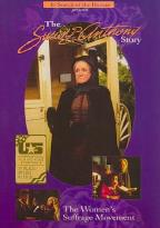 Susan B. Anthony Story
