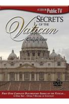Secrets of the Vatican - Collection