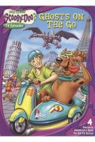 What's New Scooby - Doo? Vol. 7: Ghosts on the Go