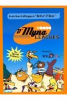 D'Myna Leagues: Birth of D'Birds
