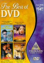 Best of DVD: Trimark Home Video