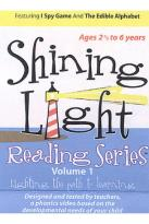 Shining Light Reading Series, Vol. 1