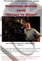 Directing Movies: From Action to Wrap