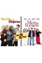 You, Me And Dupree/Meet The Fockers