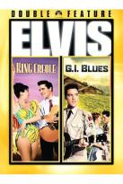 King Creole/ G.I. Blues