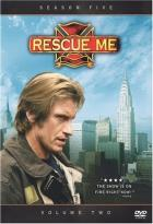 Rescue Me - Fifth Season: Vol. 2