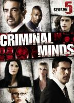 Criminal Minds - The Complete Fifth Season