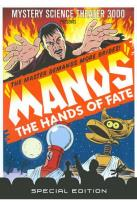 Mystery Science Theater 3000 - Manos: Hands of Fate