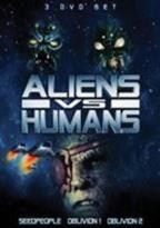 Aliens vs. Humans