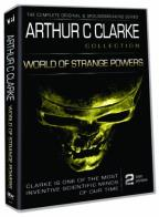 Arthur Clarke: World Of Strange Powers