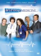 Strong Medicine - The Complete First Season