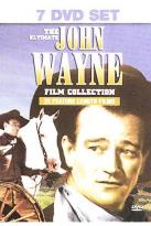 John Wayne Ultimate Film Collection