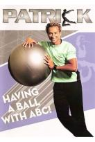Having a Ball with ABC: Ball Choreography with Patrick Goudeau