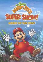 Super Mario Bros. Super Show! - Mario of the Deep