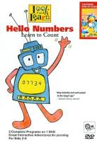 Look and Learn - Hello Numbers