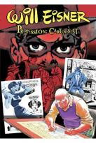 Will Eisner - Profession: Cartoonist