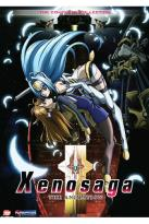 Xenosaga - Complete Box Set