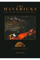 Mavericks: Live at Royal Albert Hall