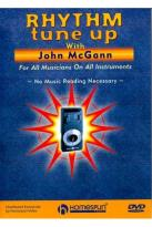 John McGann: Rhythm Tune Up