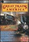 Great Trains of America: 2 pack Gift Boxed Set