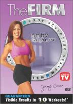 Firm - Body Sculpt