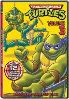 Teenage Mutant Ninja Turtles - Vol. 3