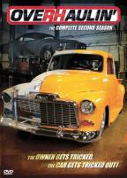 Overhaulin' - The Complete Second Season