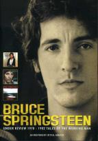 Bruce Spingsteen - Under Review 1978-1982: Tales of the Working Man