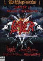 Slayer - Unholy Alliance: Live