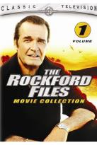 Rockford Files: Movie Collection, Vol. 1