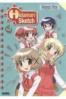 Hidamari Sketch: Season One