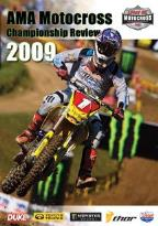 AMA Motocross Championship: 2007 Season Highlights