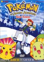 Pokemon Vol. 42: The Johto Journeys - Snow Rescue