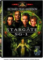 Stargate SG-1 - Season 2: Volume 1