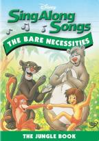 Disney's Sing Along Songs - The Jungle Book: The Bare Necessities