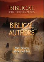 Biblical Collector's Series - Biblical Authors